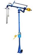 Устройство АСН-100А  для верхнего налива нефти
