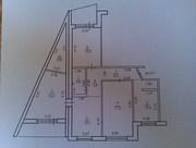 продам 4х-комнатную квартиру в 18 мкр