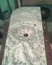 Продаю.Технология изготовления литьевого (искусственного) мрамор