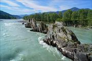 земельные участки горный алтай чемал берег реки катунь 5200 соток