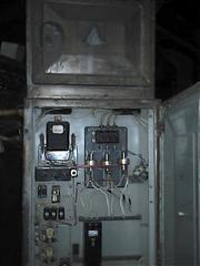 Продаётся трансформаторная подстанция КТП-160/1