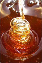 100%натуральный подсолнечный и цветочный мед